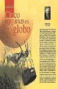 CINCO SEMANAS EN GLOBO - 9789583006661 - JULIO VERNE