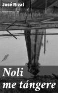 Descargar libros de epub para kobo NOLI ME TÁNGERE iBook