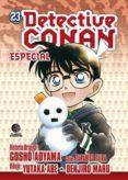 DETECTIVE CONAN: ESPECIAL Nº 23 - 8432715031871 - GOSHO AOYAMA