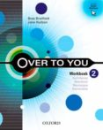 """OVER TO YOU 2"""" WORKBOOK (CATALÁN) - 9780194450171 - VV.AA."""