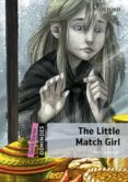 DOMINOES QUICK START THE LITTLE MATCH GIRL MP3 PACK - 9780194639071 - HANS CHRISTIAN ANDERSEN