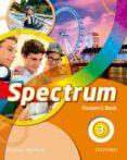 SPECTRUM 3 STUDENT S BOOK - 9780194852371 - VV.AA.