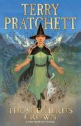 THE SHEPHERD S CROWN - 9780552574471 - TERRY PRATCHETT