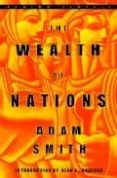 THE WEALTH OF NATIONS - 9780553585971 - ADAM SMITH
