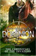 DOMINION - 9781472209771 - JOHN CONNOLLY