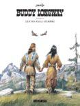 BUDDY LONGWAY INTEGRAL V: JUNTOS PARA SIEMPRE - 9781912097371 - DERIB