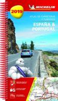 ATLAS ESPAÑA Y PORTUGAL 2019 - 9782067236271 - VV.AA.