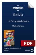 Kindle ebooks best sellers BOLIVIA 1_2. LA PAZ Y ALREDEDORES