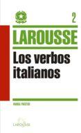 LOS VERBOS ITALIANOS - 9788415411871 - VV.AA.