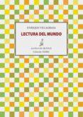 LECTURAS DEL MUNDO - 9788415422471 - ENRIQUE VILLAGRASA