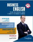 BUSINESS ENGLISH - 9788416094271 - KYLE MILLAR