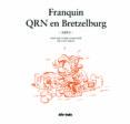 SPIROU FRANQUIN: QRN EN BRETZELBURG (1963) - 9788416507771 - ANDRE FRANQUIN