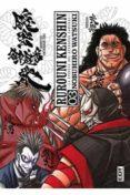 RUROUNI KENSHIN INTEGRAL Nº 3 (2ª ED.) - 9788416986071 - NOBUHIRO WATSUKI