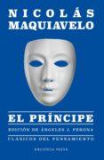 el principe-nicolas maquiavelo-9788417408671