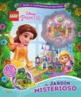 LEGO DISNEY PRINCESS: EL JARDÍN MISTERIOSO - 9788417480271 - VV.AA.