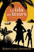 LA ISLA DE TESORO (EDICION INTEGRA ILUSTRADA) - 9788420484471 - ROBERT LOUIS STEVENSON