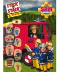 SAM EL BOMBERO (STICK & STACK) - 9788427868571 - VV.AA.