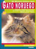 EL NUEVO LIBRO DEL GATO NORUEGO - 9788430549771 - CHRISTIANE SACASE