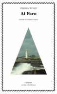 AL FARO - 9788437616971 - VIRGINIA WOOLF