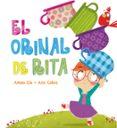 EL ORINAL DE RITA - 9788448840471 - VV.AA.