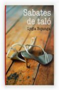 SABATES DE TALO - 9788466123471 - LYGIA BOJUNGA NUNES