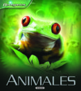 ANIMALES - 9788467707571 - VV.AA.