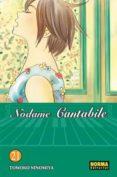 NODAME CANTABILE (VOL. 21) - 9788467905571 - TOMOKO NINOMIYA