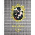 BLACK BUTLER ARTBOOK 2 - 9788467926071 - YANA TOBOSO