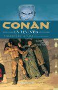 CONAN LA LEYENDA Nº 5 - 9788468476971 - VV.AA.