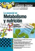 lo esencial en metabolismo y nutrición + studenconsult en español (ebook)-amber appleton-olivia vanbergen-9788490224571