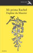 MI PRIMA RACHEL - 9788490652671 - DAPHNE DU MAURIER