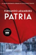 PATRIA (EBOOK) - 9788490663271 - FERNANDO ARAMBURU