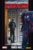 Ultimate 37: Spiderman nunca más