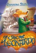 el secret de leonardo-geronimo stilton-9788491377771