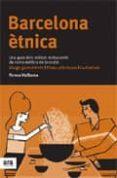 BARCELONA ETNICA - 9788492907571 - TERESA VALLBONA