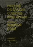 CUENTOS DROLATICOS - 9788493764371 - HONORE DE BALZAC