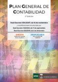 PLAN GENERAL DE CONTABILIDAD (3ª ED.) - 9788494698071 - VV.AA.