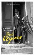 PAUL CEZANNE - 9788494777271 - PAUL CEZANNE