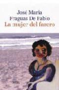 la mujer del farero-jose maria fraguas-9788496491571