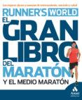 EL GRAN LIBRO DEL MARATÓN Y EL MEDIO MARATÓN - 9788497357371 - VV.AA.