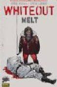 WHITEOUT: MELT (COMIC NOIR Nº 3) - 9788498142471 - GREG RUCKA