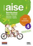 LH 4 OPORRAK AISE BERRIKUSTEA - 9788498940671 - VV.AA.