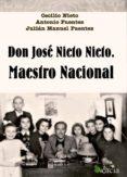 don jose nieto nieto, maestro nacional-cecilio nieto canovas-9788499489971