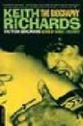 KEITH RICHARDS: THE BIOGRAPHY - 9780306812781 - VICTOR BOCKRIS