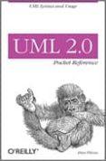 UML 2.0 POCKET REFERENCE - 9780596102081 - DAN PILONE