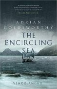 the encircling sea (vindolanda 2)-adrian goldsworthy-9781784978181