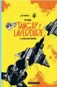 tanguy y laverdure integral 7: la noche del vampiro-jean michel charlier-9781912097081