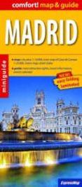 MADRID, PLANO-GUIA CALLEJERO PLASTIFICADO: ESCALA: 1:8.500 - 9788375461381 - VV.AA.