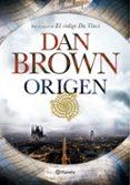 ORIGEN - 9788408177081 - DAN BROWN