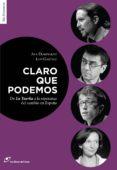 CLARO QUE PODEMOS - 9788415070481 - ANA DOMINGUEZ